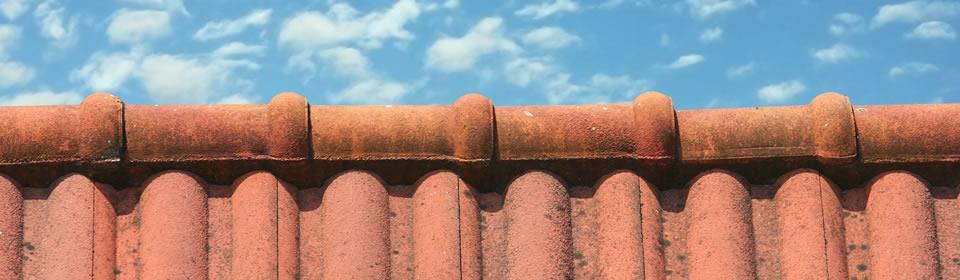 dakbedekking door dakdekker